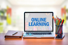 FIRST YEAR ONLINE CLASSES, 2020/2021 ACADEMIC YEAR