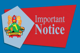 NOTICE TO ALL FIRST YEAR STUDENTS ON INTER_INTRA SCHOOL TRANSFER
